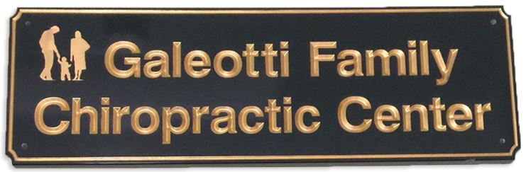 Galeotti Family Chiropractic Center